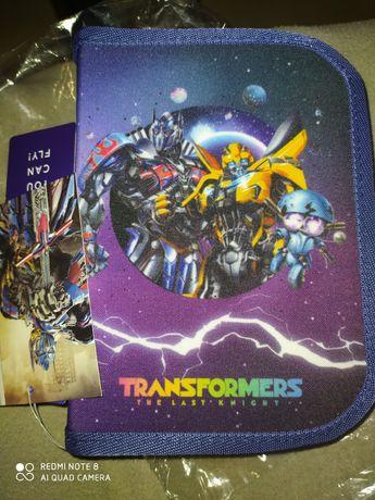 Пенал kite transformers оригинал