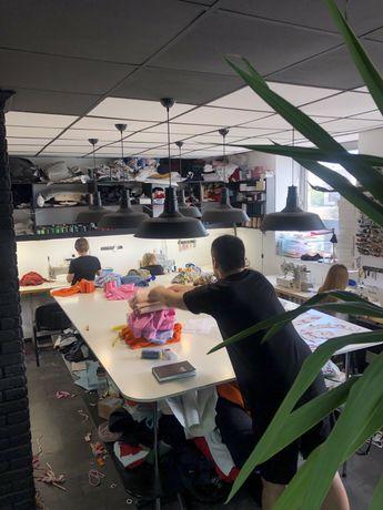 Pro Пошив Tailor Shop #швейный цех #ателье