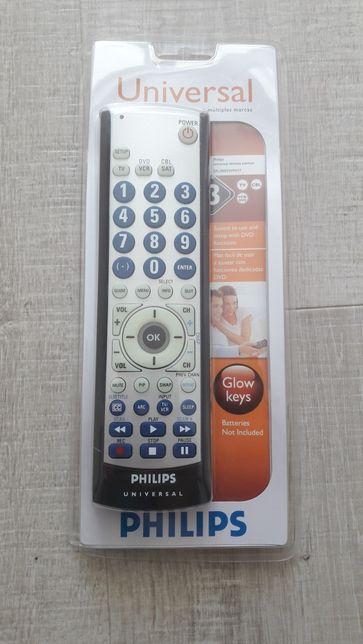 Универсальный пульт Philips