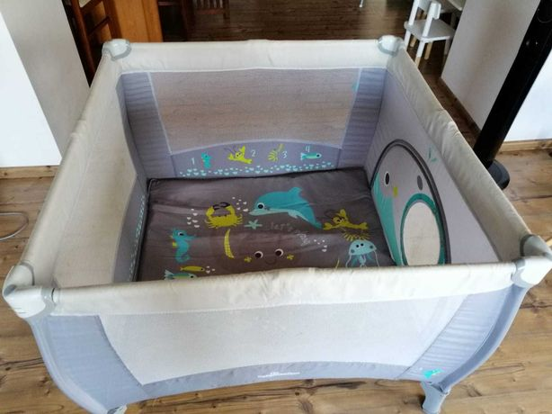 Kojec Baby design gratis kolorowe uchwyty do nauki stawania