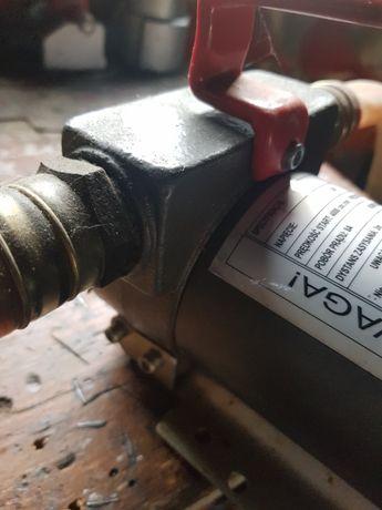 Pompa,pompka oleju napędowego 12-24V