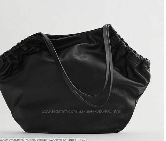 Стильная сумка Zara . Оригинал. Испания.