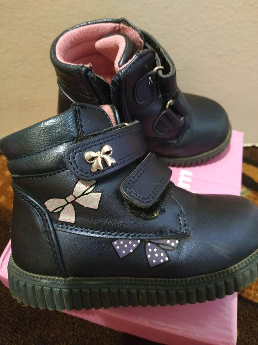 Tom.m детские ботиночки сапожки осень весна Мариуполь - изображение 1