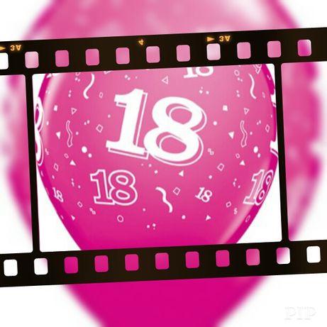Film 18 życzenia video urodziny klip wideo