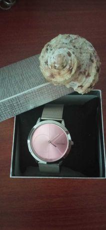 Relógio de pulso Calvin Klein SÓ HOJE ESTE VALOR