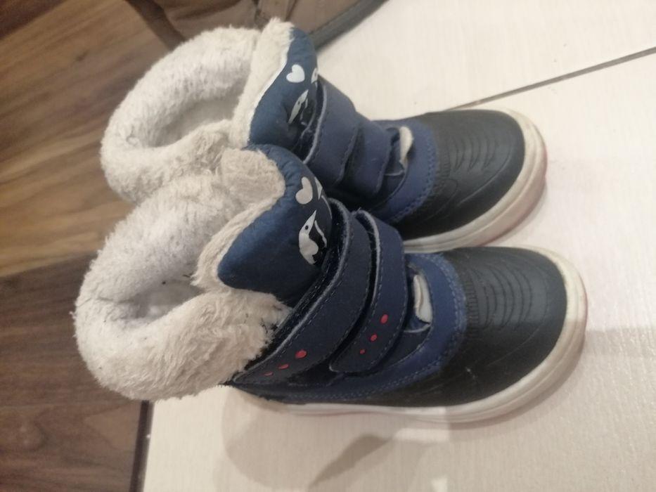 Buty zimowe śniegowce kozaki Świętochłowice - image 1