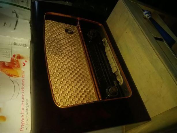 Radio eaw-super 8176E