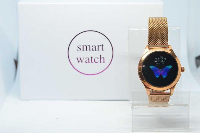 Smartwatch KW10 Damski Pulsometr  Lombard Tarnów