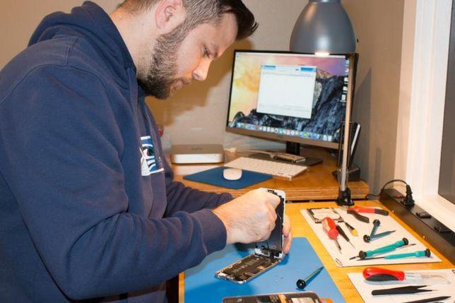 Приватний майстер по ремонту ПК і ноутбуків