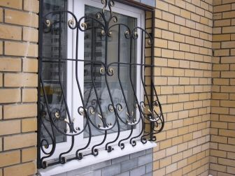 Решетки на окна, балкон, двери. Металлоизделия. Ковка.Монтаж, Доставка