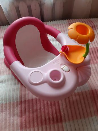 Крісло, кріселко, стульчик для купання