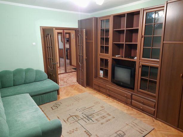 Продаж 3 кімнатної квартири з ремонтом на Сихові вул. Скрипника