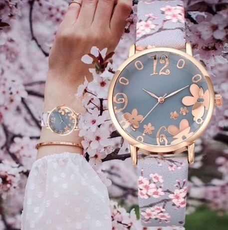 Часы наручные кварцевые, годинник, новый