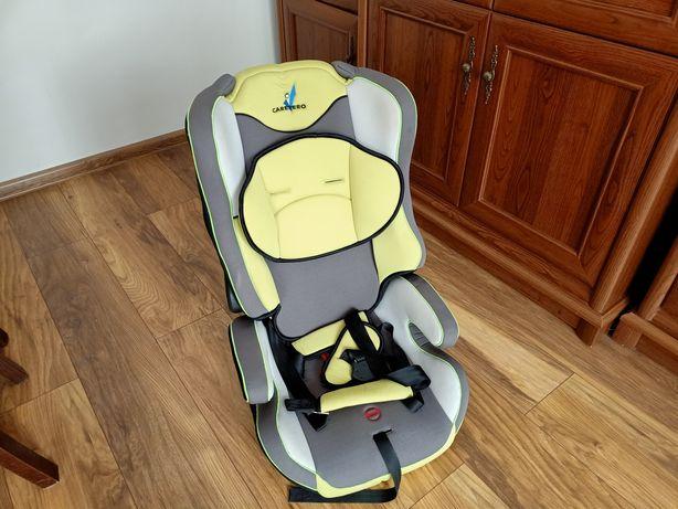Fotelik samochodowy 9-36 kg