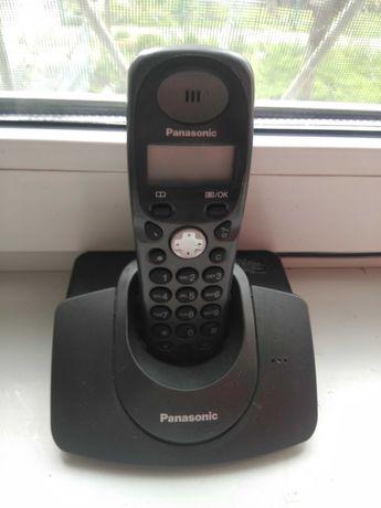 Радиотелефон Panasonic KX TGA110U