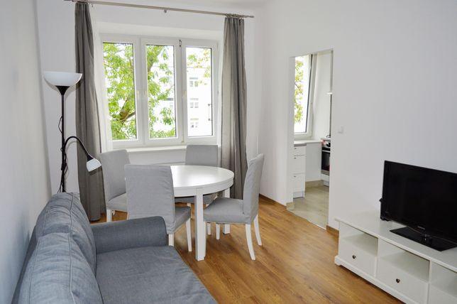 Mieszkanie 2 pokoje przy placu Wilsona