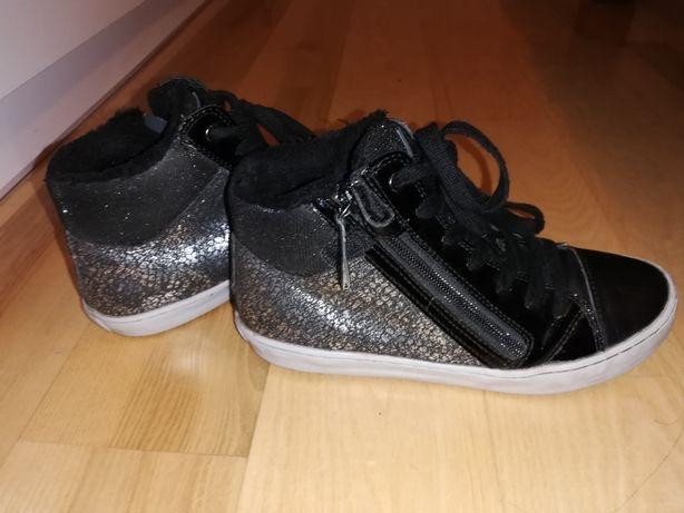 Sneakersy Geox rozm 37