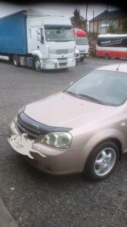 Chevrolet Lacetti 2006 універсал