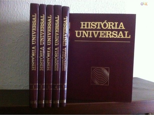 Historia universal.