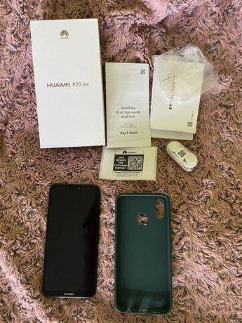Huawei p20 lite 2017