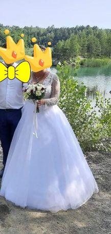 Продається чудова весільна сукня