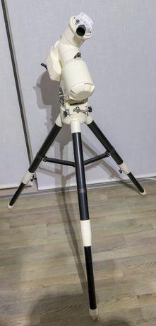 Telescópio Vixen ED 102SS + Montagem Atlux c/ Tripé Heavy