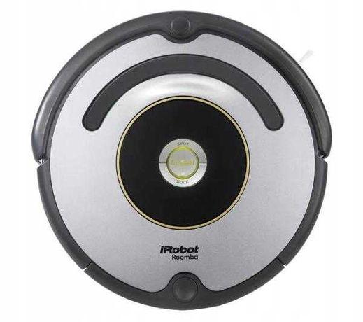 Odkurzacz automatyczny iRobot Roomba 616 60 minut. Faktura, gwarancja!