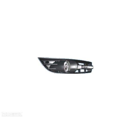 GRELHAS NEVOEIRO + LUZ DIURNA LED VW PASSAT 05-10
