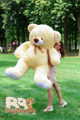 Плюшевый мишка, плюшевый медведь,мягкая игрушка, большой мишка,медведь