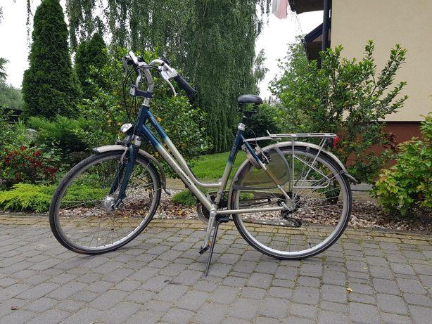 Rower Koga