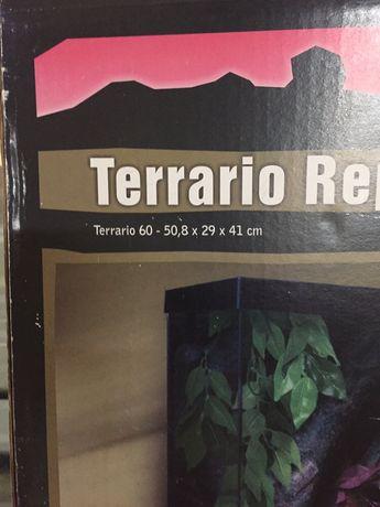 Terrario exoterra
