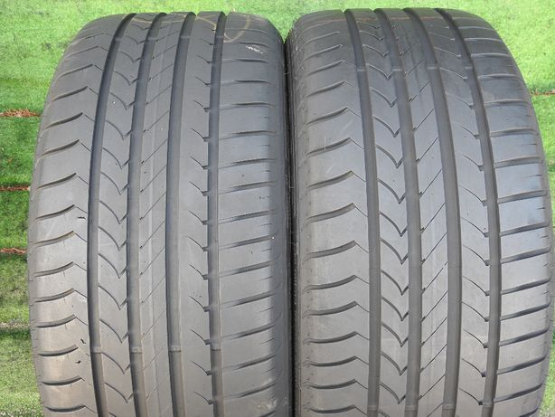 2xgoodyear efficientgrip* Run Flat 255/50/R18 95V 2018/17r 2x6mm