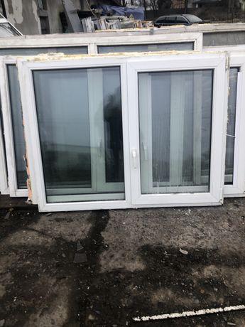 Okno PCV 113/176