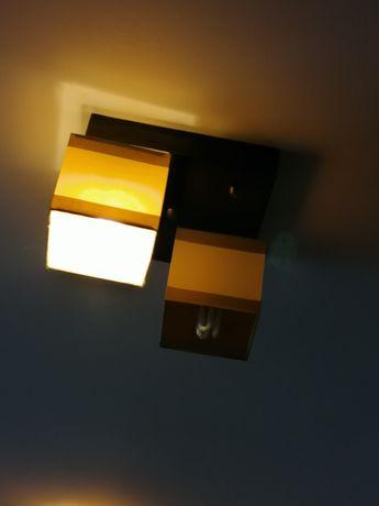Plafon lampa stan bdb