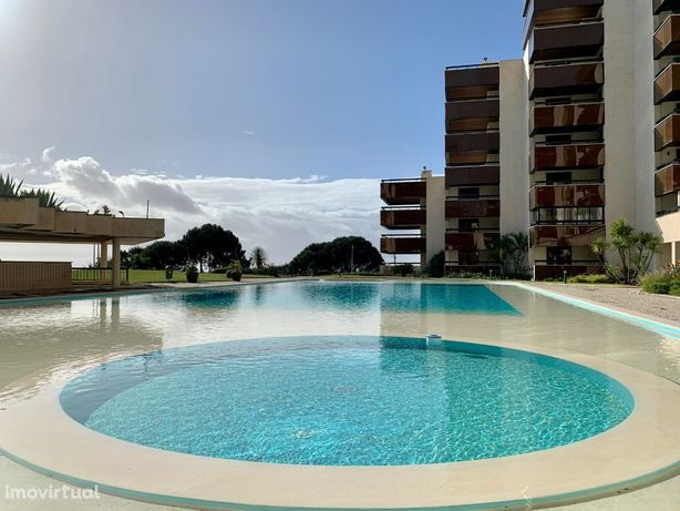 Fantastic studio, fully furnished and equipped in luxury condominium
