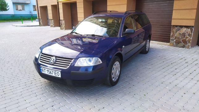 VW Passat B5+ ( з Німеччини )