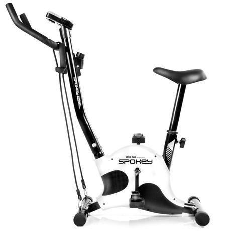 Rower mechaniczny Spokey OneGo Plus +