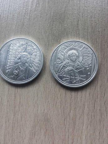Srebrne monety 10 euro