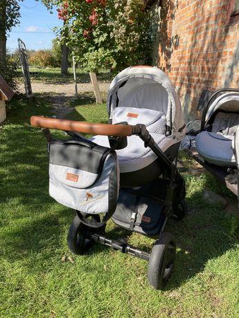 Дитяча коляска Verdi Mirage 3в1