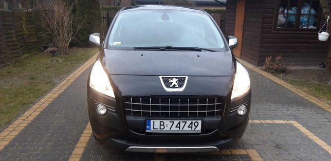 Zadbany Peugeot 1.6 HDI