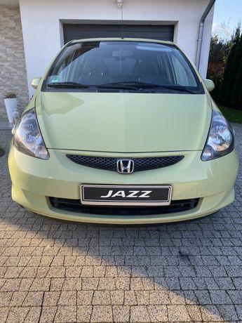 Honda Jazz 1.2 benzyna
