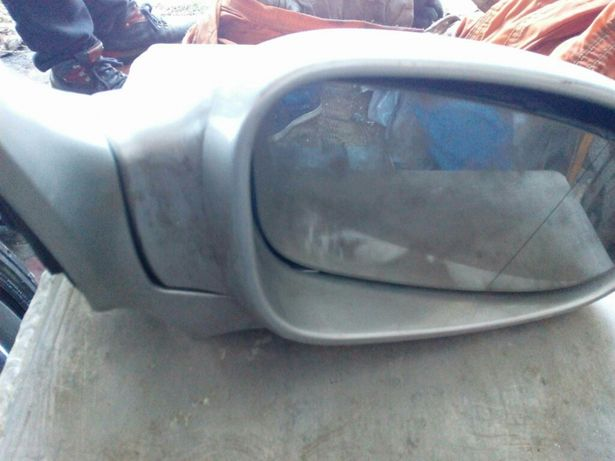 Зеркала с подогревом Mercedes SLK 230