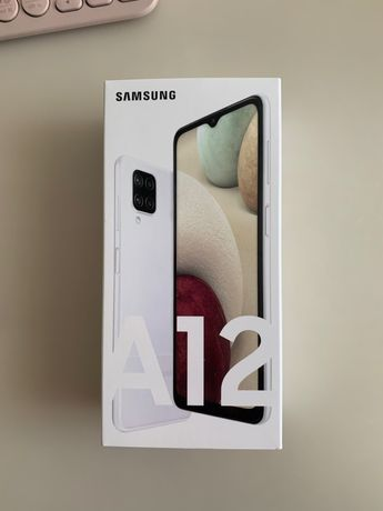 Samsung A12 32 GB Branco