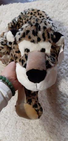 Детский рюкзак леопард.Голландия.