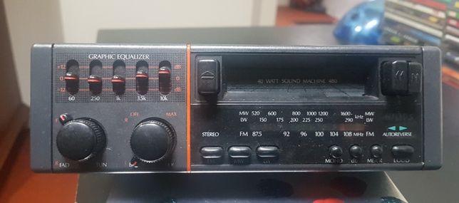 Rádio de carro PHILIPS