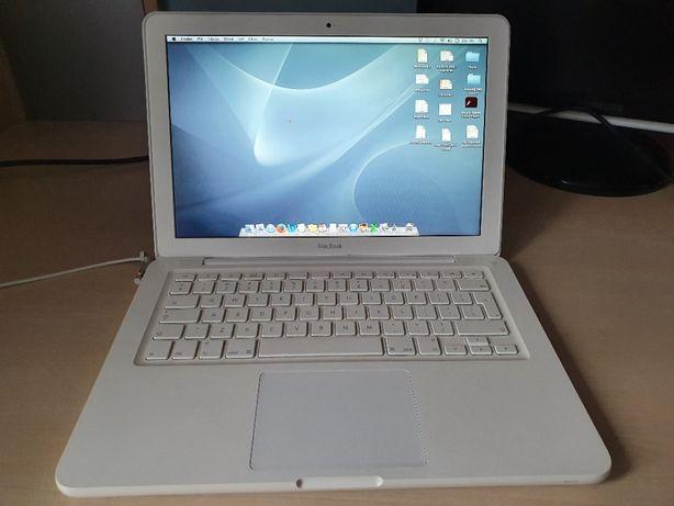 """MacBook Unibody White 13,3"""""""