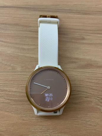 Hybrydowy zegarek Garmin Vivomove HR