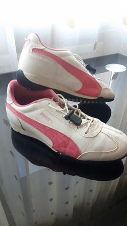 Puma adidasy buty sportowe dla dziewczynki