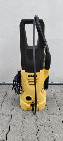 Lavadora de Alta Pressão - Karcher 1500w, 110bar (Nova)