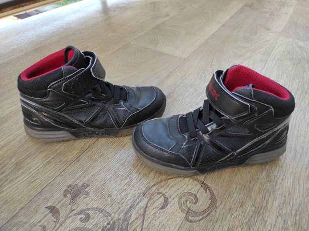Ботинки Демі 32р.
